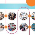 """Swimathon Oradea aproape de start. 176 de """"eroi"""", vor sustine cele 22 de proiecte"""