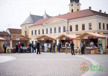 Târgul de Pasti Oradea 2017