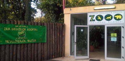 Ziua Parintilor Adoptivi la Gradina Zoologica din Oradea