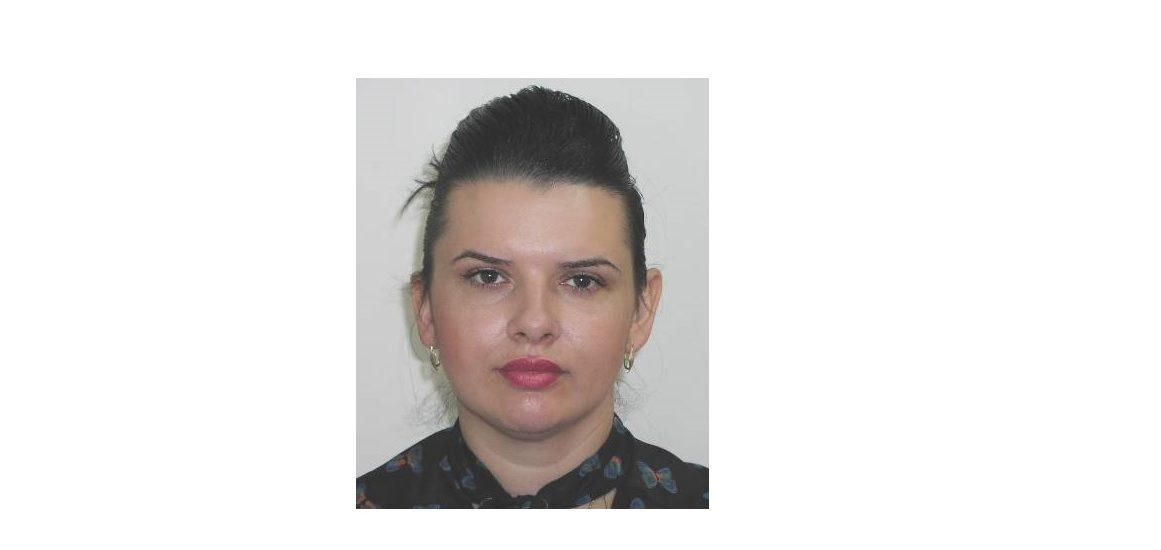O femeie din Telechiu a fost data disparuta. Anuntati politia daca o vedeti.