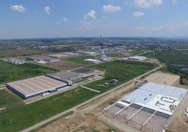 S-a lansat licitația pentru construirea centrului de servicii din Parcul Industrial I din Oradea