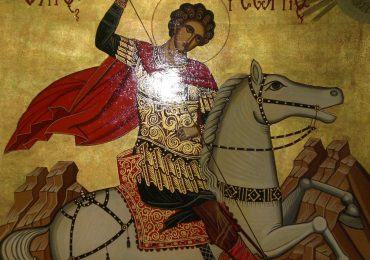 Sfantul Gheorghe. Aproape 1 milion de romani isi serbeaza azi onomastica