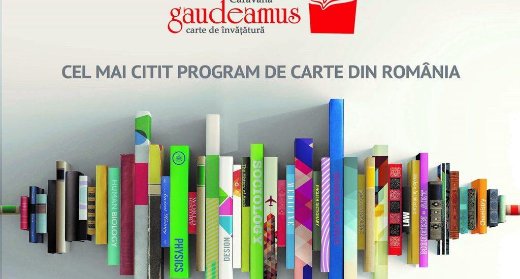 GAUDEAMUS Oradea 2017, în premieră în Piaţa Unirii, in 10-14 mai