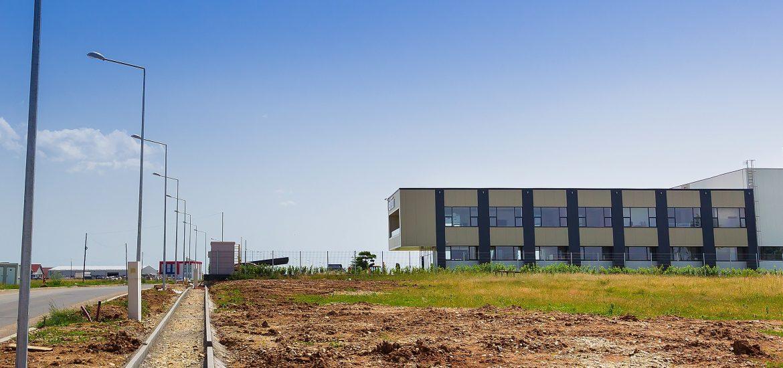 Investitii noi de peste 5 mil. de euro in Parcul Industrial Oradea si aproape 100 de locuri de munca. Vezi cine sunt noii investitorii
