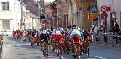 Restrictii de circulatie cu ocazia Turului Ciclist al Bihorului, in perioada 2-4 iunie.