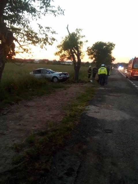 accident grav osorhei 28.05