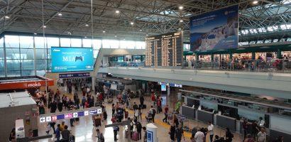 MAE transmite: Atenționare de călătorie in Italia, masuri stricte in vamile italiene