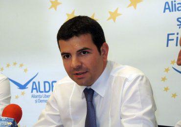 ALDE se rupe! Conducerea ALDE a decis excluderea lui Daniel Constantin din partid