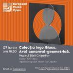 Sculptorul Ingo Glass va deschide Festivalul European Music Open, la Muzeu Tarii Crisurilor, pe 7 iunie