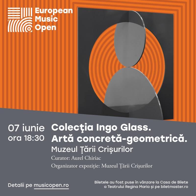emo 7 iunie Ingo Glass
