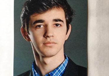 Studentul de 23 de ani, Bogdan Miret, disparut pe data de 28 aprilie a fost gasit in Felix