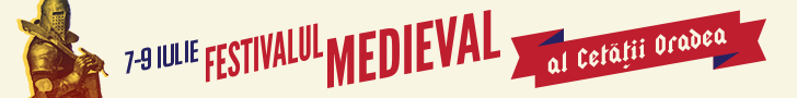 Festivalul Medieval al Cetatii Oradea