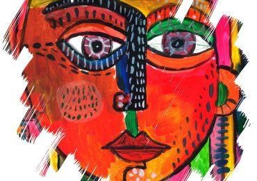 Expoziției de pictură – LORENA BUCUR, in Cetatea Oradea