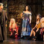 """Teatrul Regina Maria a participat la Festivalul International de Teatru """"Miturile Cetatii"""" din Constanta"""
