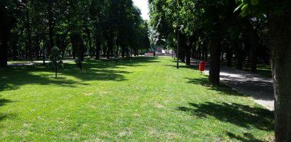 Ilie Bolojan: Oradea are nevoie de mai multe spatii verzi, piatete si locuri de joaca
