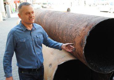 Viceprimarul Mircea Mălan a prezentat stadiul lucrărilor de reabilitare a rețelelor termice