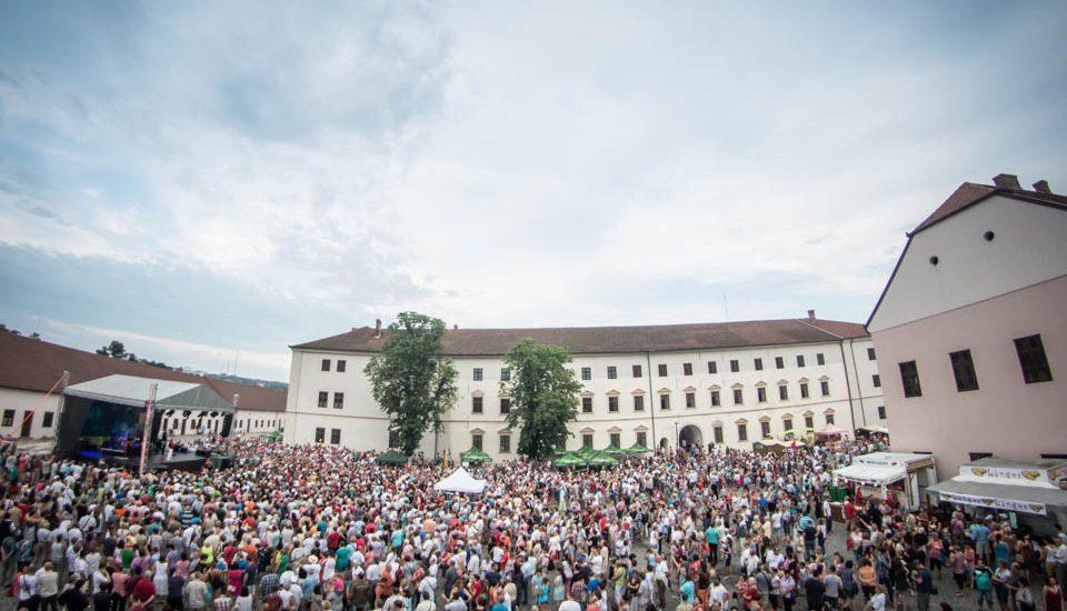 De luni incep Zilele Sfantului Ladislau 2017, in Cetatea Oradea. Vezi programul complet
