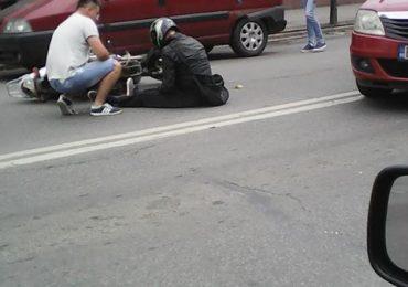 accident motocicleta muntele gaina oradea 21.06