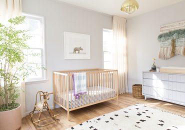 Cum pregătim camera bebeluşului? Iata cateva sfaturi de la specialisti