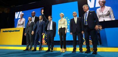 Ilie Bolojan a fost ales prim-vicepresedinte al Partidului National Liberal. Vezi componenta conducerii PNL