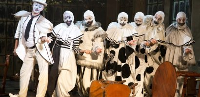 Teatrul Regina Maria va paticipa la Festivalul National de Teatru 2017 cu 2 spectacole