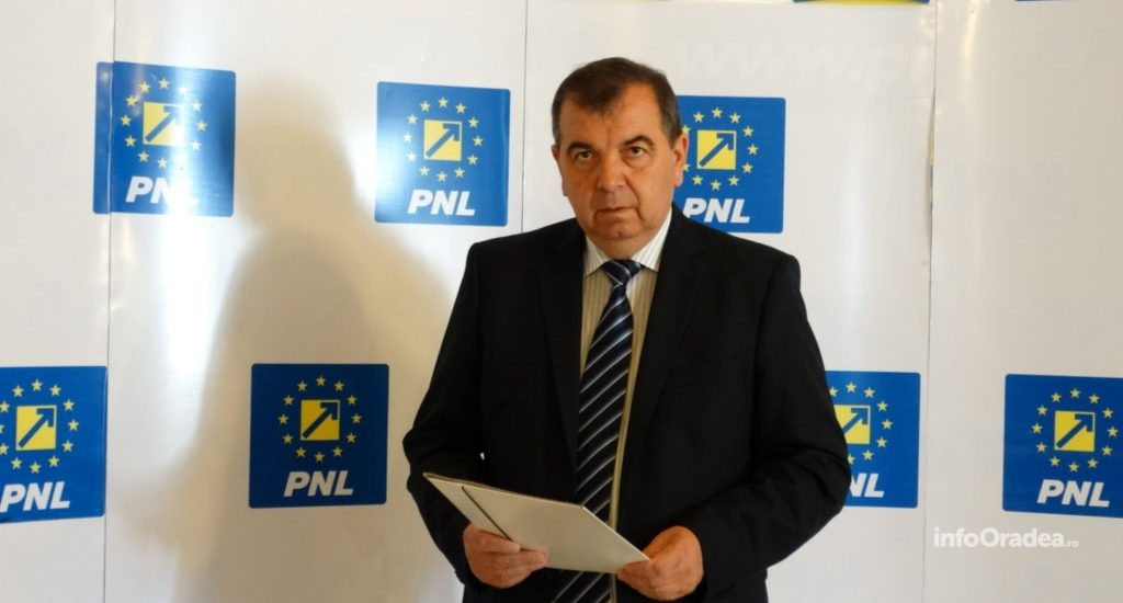Gavrila Ghilea, PNL Bihor: PNLD2 o cioara vopsita in culorile PSD. Alocari ilegale de la buget