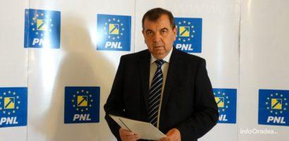Deputatul Ghilea, in sprijinul salontanilor si a altor 11 localitati din Bihor, in incercarea de a stopa desfintarea Serviciului Fiscal Orasenesc din Salonta