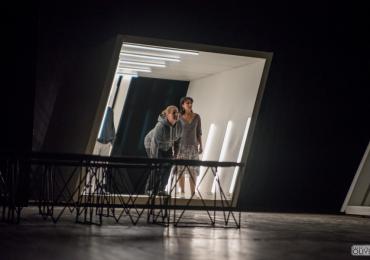 Teatrul Szigligeti va participa la Festivalul National de Teatru din ocotmbrie