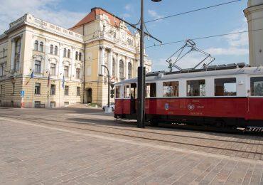 Tramvaiul de Epoca Oradea