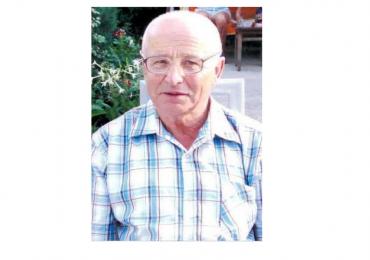 DISPARUT! Un barbat, in varsta de 79 de ani, din Cihei, este dat disparut