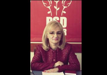 A murit deputatul PSD Bihor Adelina Coste!
