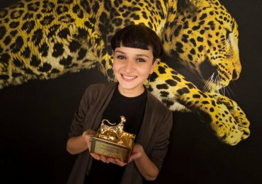 Regizoarea oradeanca Cristina Hanes a castigat premiul Pardino d'Oro la Festivalului de Film din Locarno