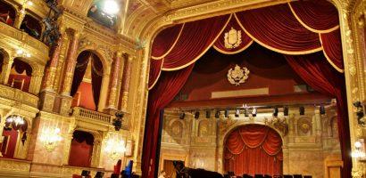 Opera de stat din Budapesta va sustine doua concerte in Oradea in 14 si 15 septembrie