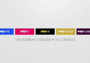 PROTV schimba denumirea programelor si grafica, incepand din aceasta toamna