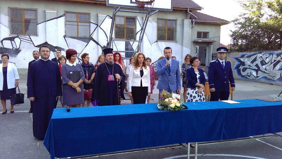 Birta deschidere an scolar 2017 Eminescu