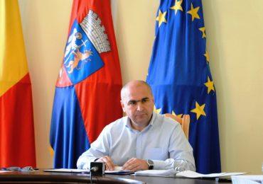 Greva OTL: Bolojan: Angajatii OTL au cele mai mari salarii printre companiile administratiei locale
