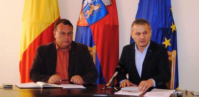 Oradea va fi impartita pe zone unitare de incalzire. Ce sunt acestea si cum arata (FOTO)
