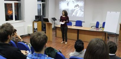 Noua Acropola va invita la o prelegere filozofica, despre Om, Natura, Univers si Armonie