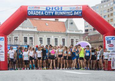 """Ultimele zile de inscriere la Semimaratonul International """"Oradea City Running Day""""."""