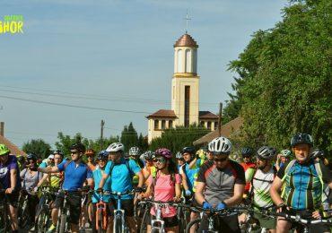 O noua editie a evenimentului Redescopera Bihorul pe bicicleta
