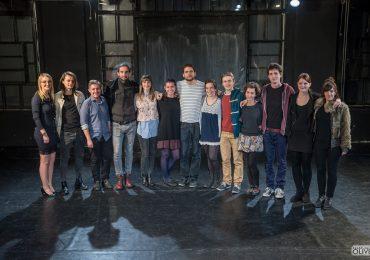 """Asociația Culturală """"Oberon"""" initiaza un proiect pentru incurajarea dramaturgiei locale"""