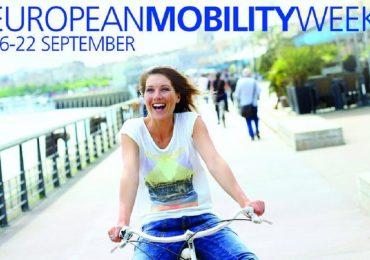Evenimente organizate, in Oradea, in Saptamana Europeana a Mobilitatii