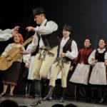 Festivalul Ansamblurilor Maghiare de Dans Popular din Ardeal, desfăşurat la Oradea, un succes răsunător