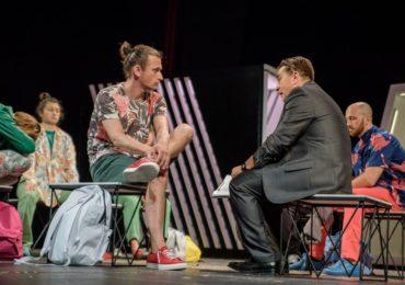 Teatrul Szigligeti din Oradea participa, in premiera, la Fesitvalul Național de Teatru
