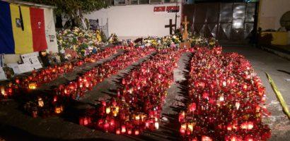Doi ani de #Colectiv. Desfasurarea evenimentelor din seara de 30 octombrie 2015