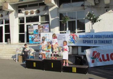 """Rezultatele crosului dedicat """"Zilei orasului Oradea"""", de ieri 12.10.2017, din Parcul 1 Decembrie (FOTO)"""