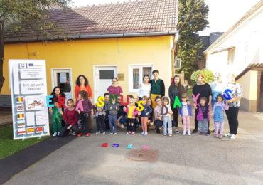Erasmusdays la CSEI Cristal Oradea, 30 de ani de programe europene