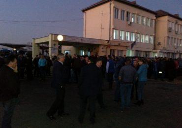 Dupa greva OTL si… citatii la tribunal. 162 de grevisti au fost citati in aceasta dimineata la Tribunal