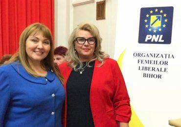 Lidia Popa, un nou mandat la sefia OFL Bihor