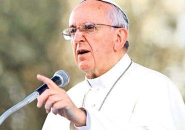 Biserica Catolica are 35 de noi sfinti, proclamati azi de Papa Francisc